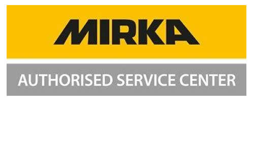 Mirka Repair Centre